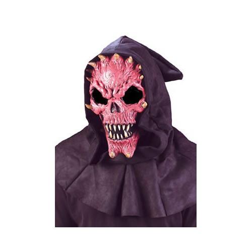 Masque Red Demon