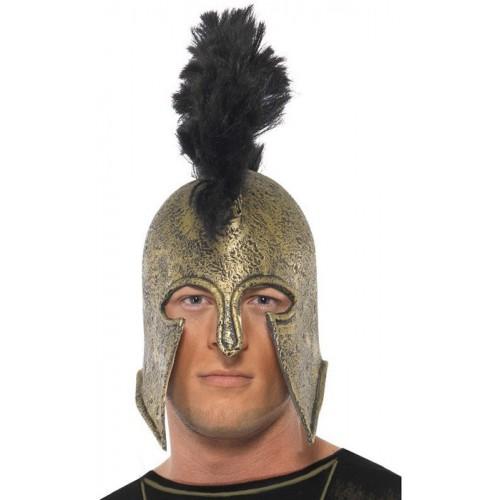 Casque Achilles
