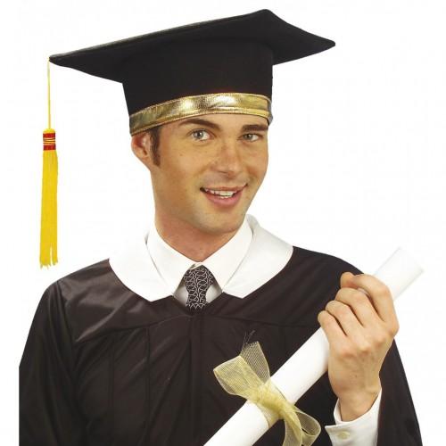 Chapeau de lauréat