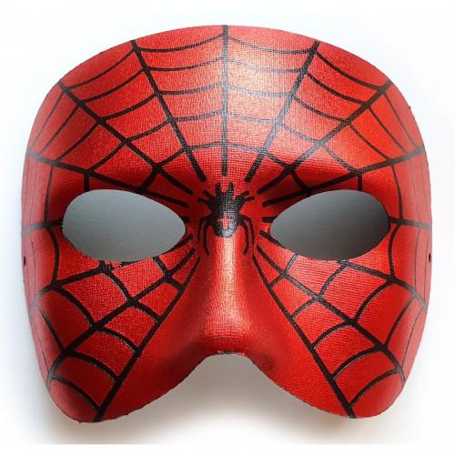 Demi masque spider