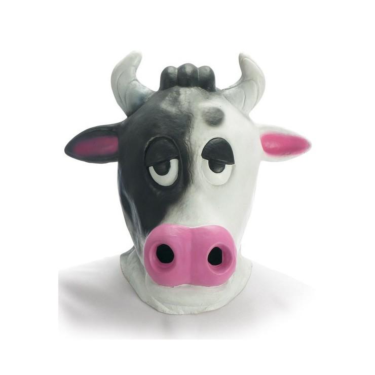Masque vache