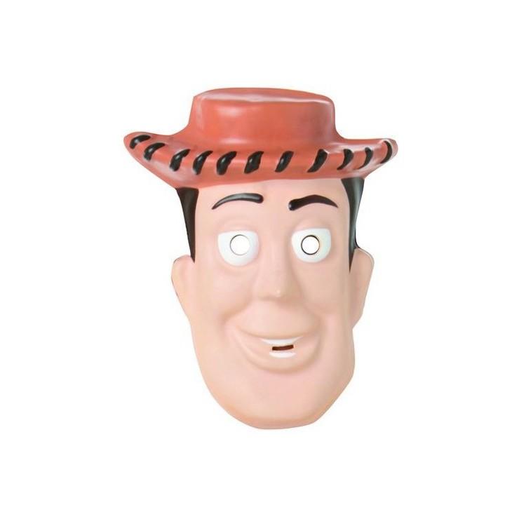 Masque Woody Enfant