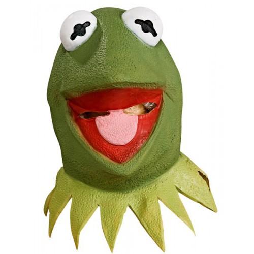 Masque Kermit