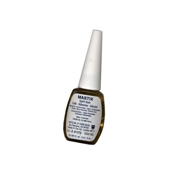 Colle à postiches mastix 12ml