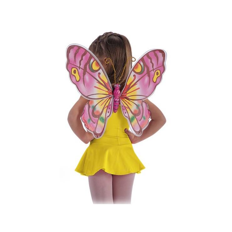 Ailes de papillon enfants