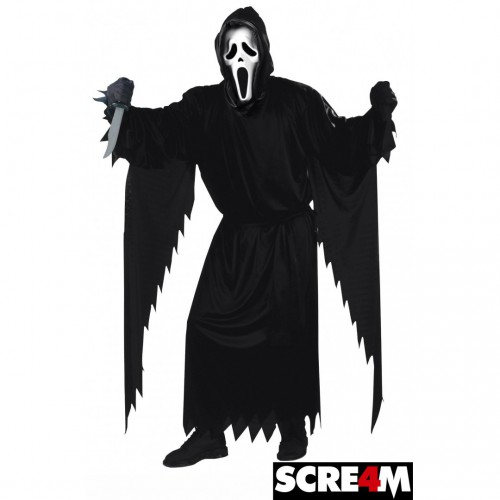 Déguisement Scream