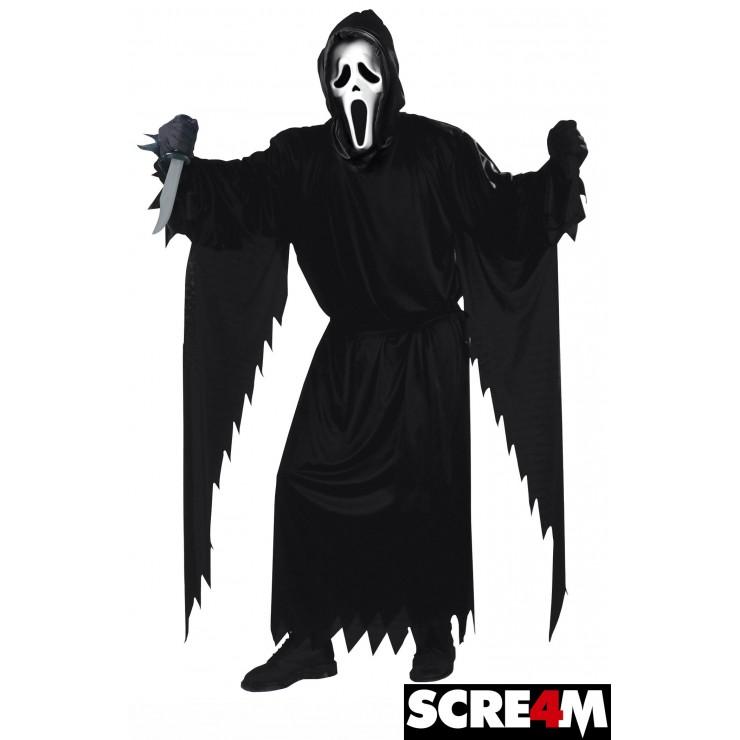 Déguisement Scream