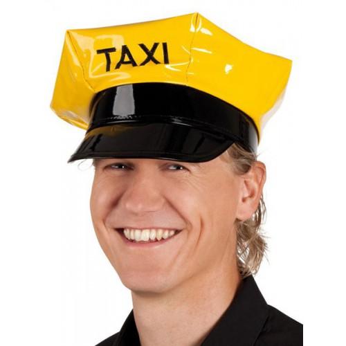 Casquette Taxi
