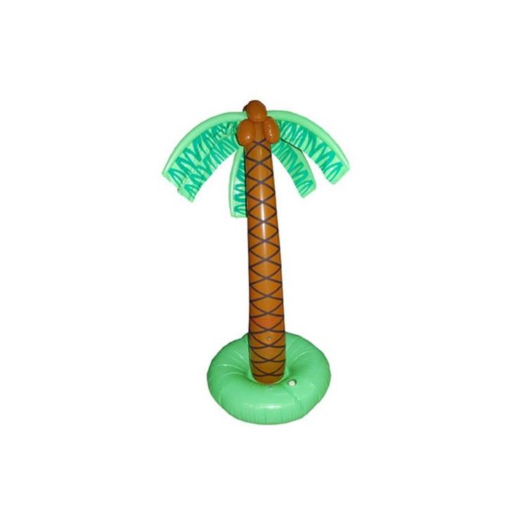 Palmier gonflable 180 cm
