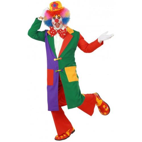 Manteau de clown