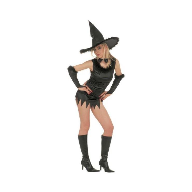 Sexy sorcière