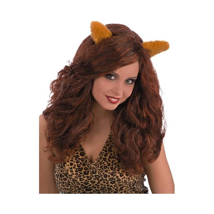 Miss léopard