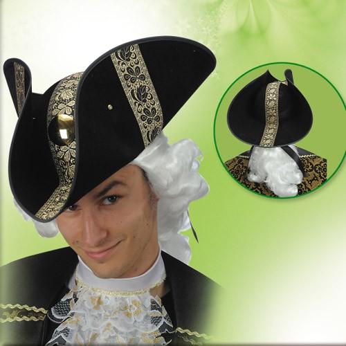 Chapeau de comte