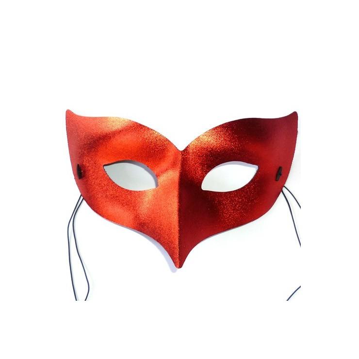 Loup Ibiza rouge