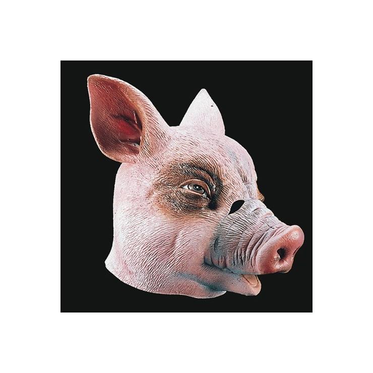 Masque cochon