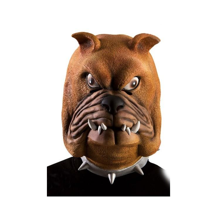 Masque Angry Bulldog