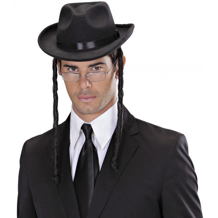 Chapeau rabbin