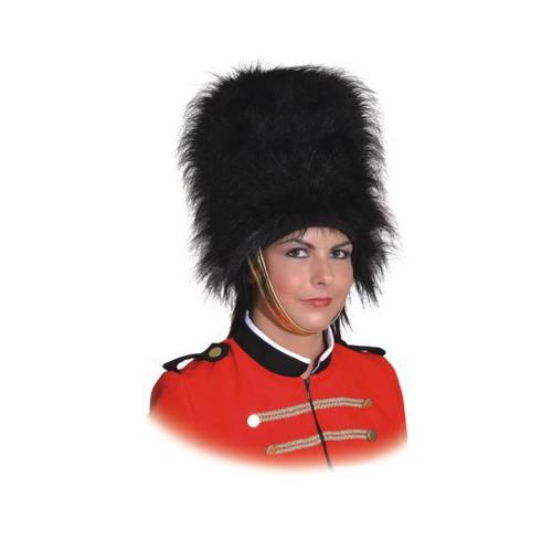 Bonnet garde royale femme