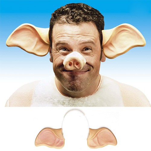 Oreilles de cochon