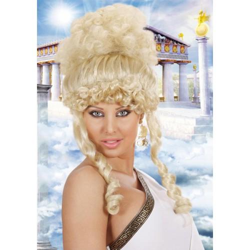 Perruque Olympian Goddess