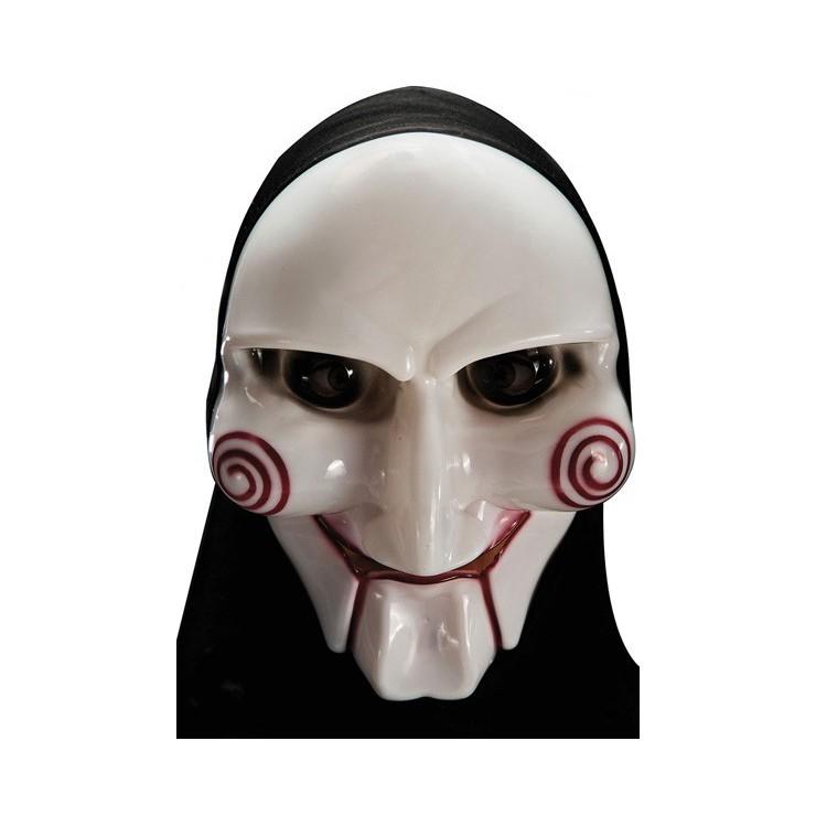 Masque marionnette tueuse