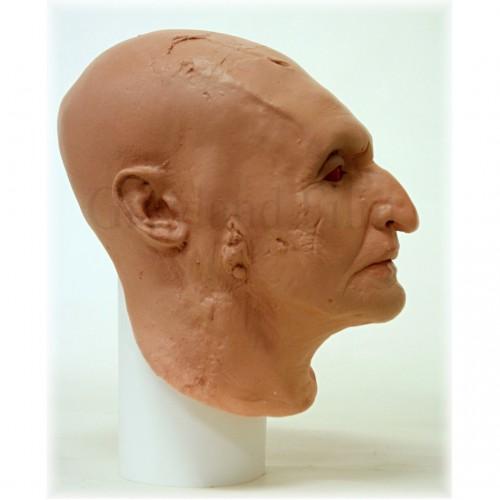Masque vieil homme