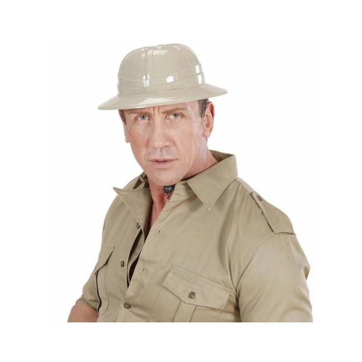 Chapeau explorateur