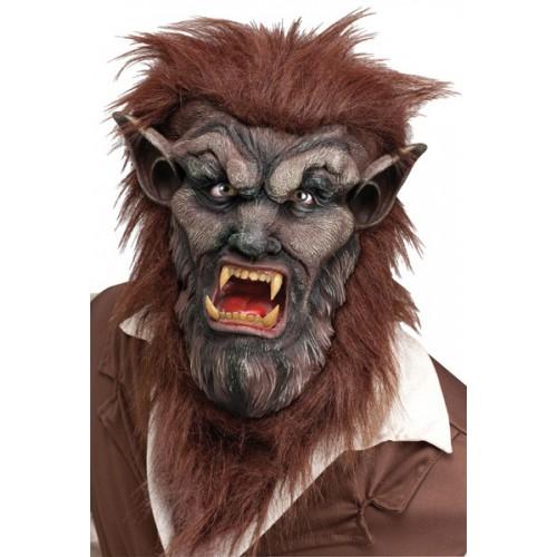 Masque wolfman