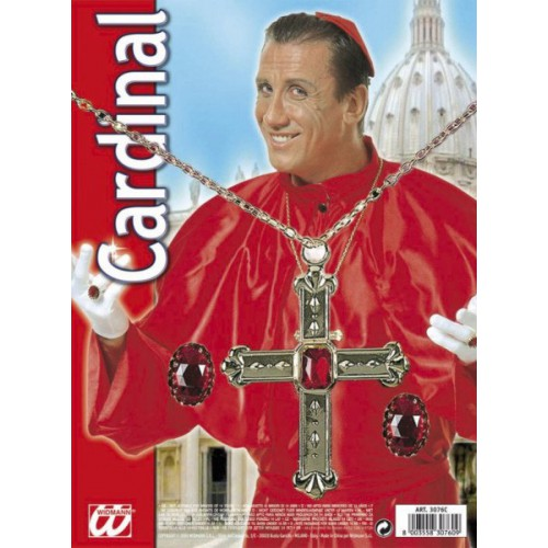 Croix cardinal