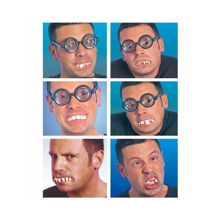 Dentier fun
