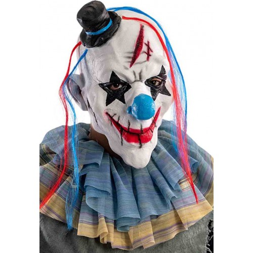 Masque horror clown