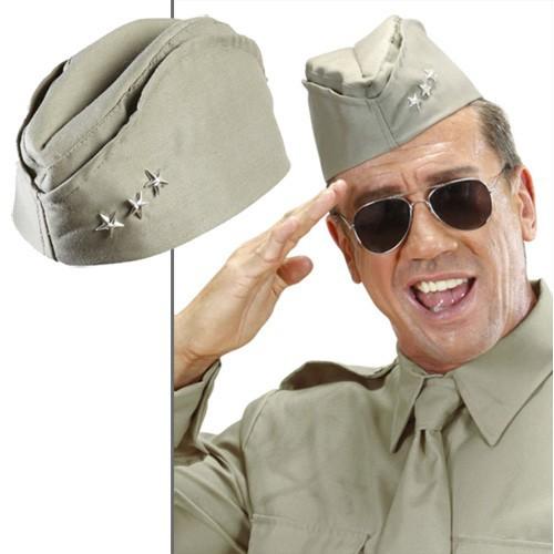 Calot militaire US