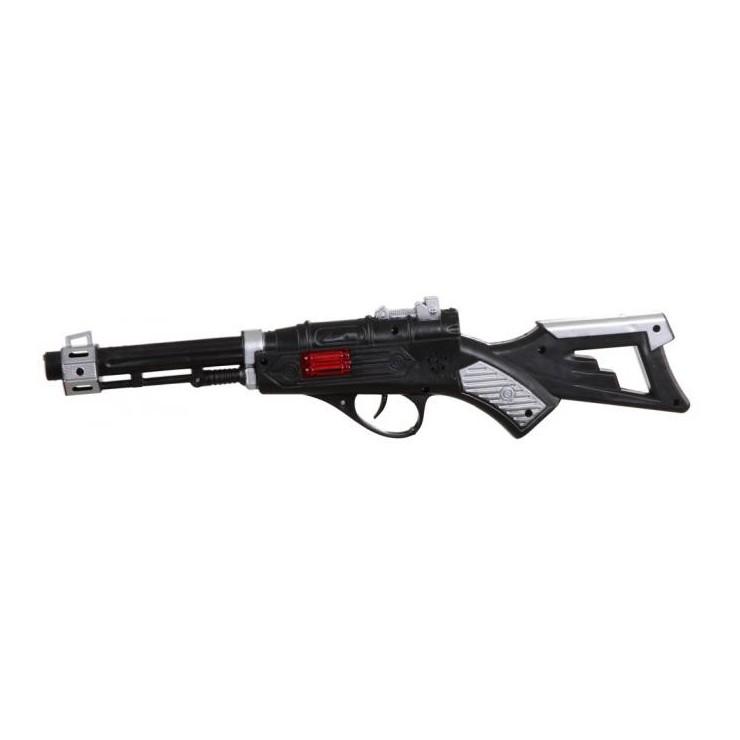Space machine gun