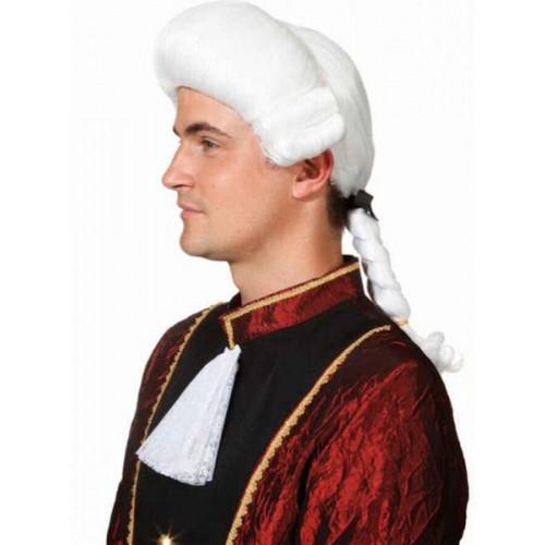 Perruque Rococo