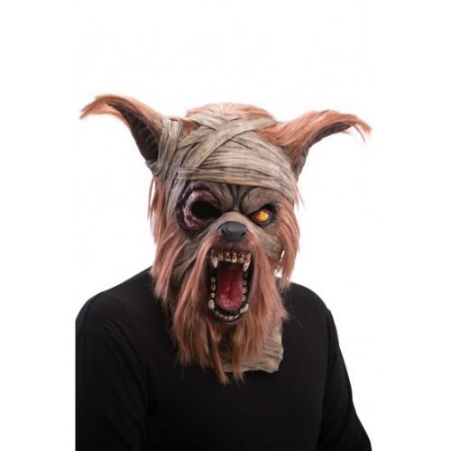 Masque de loup garou avec bandages