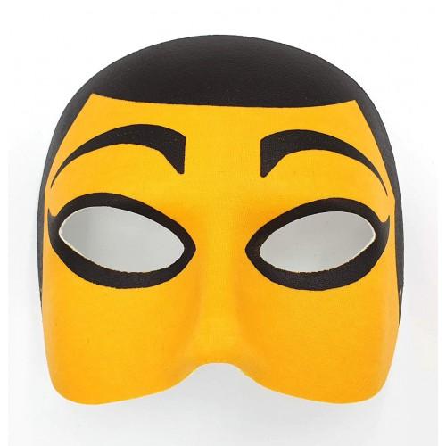 Demi masque Cinesina