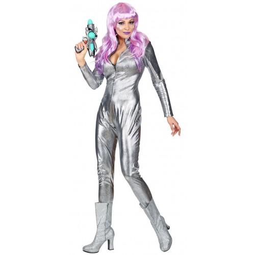 Déguisement space girl