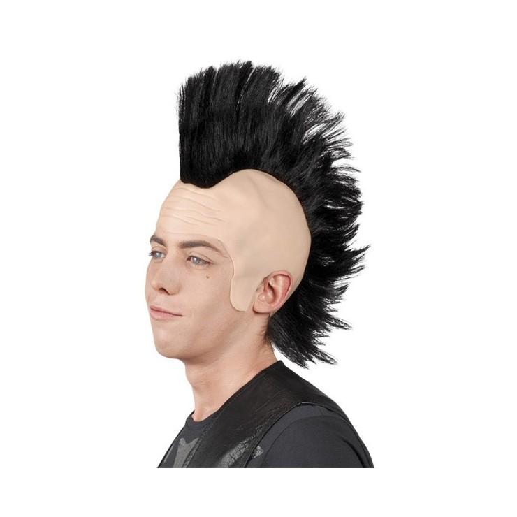 Crâne de punk