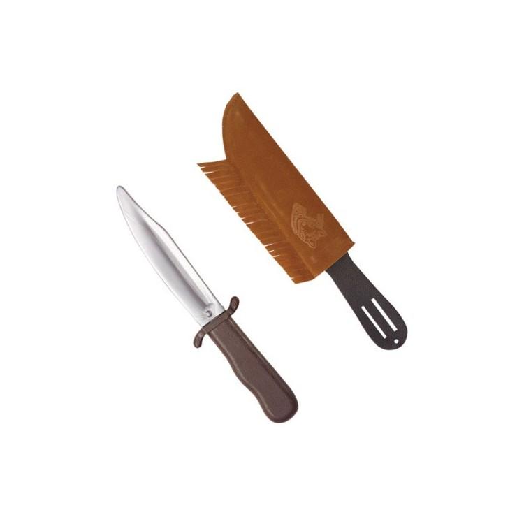 Couteau d'Indien