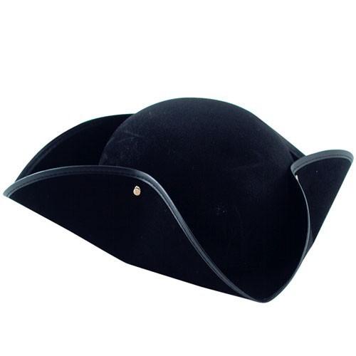 Tricorne noir