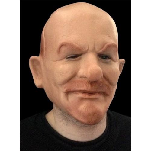 Masque Jean-Claude