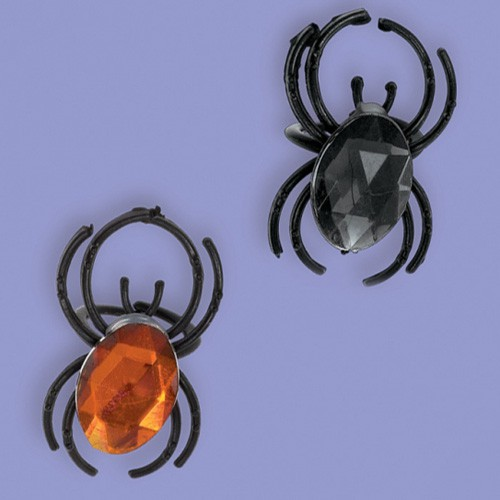 Bague araignée