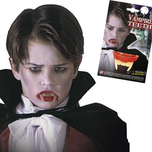 Dentier Vampire enfant