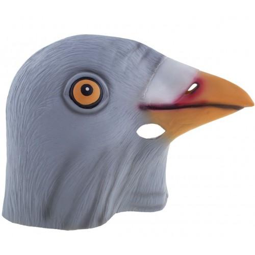 Masque de pigeon