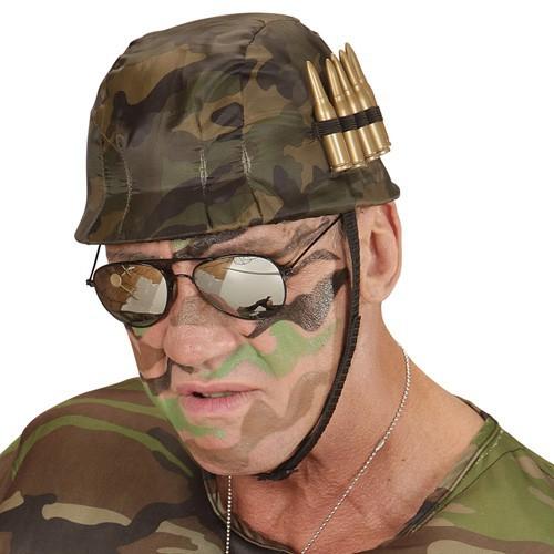 Casque soldat