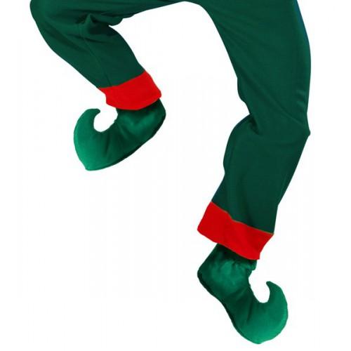 Sur-chaussures d'elfe