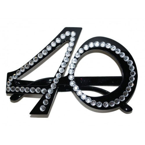 Lunettes 40