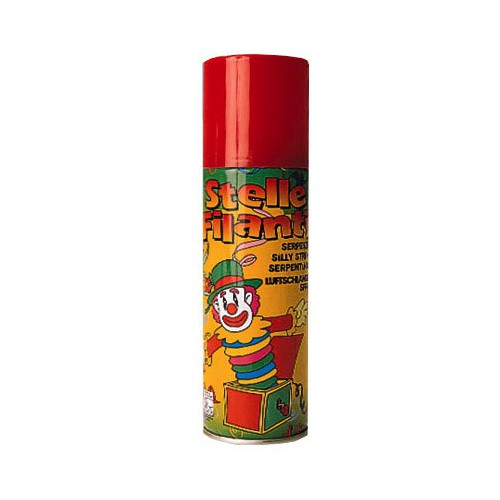 24 sprays de serpentins 83 ml