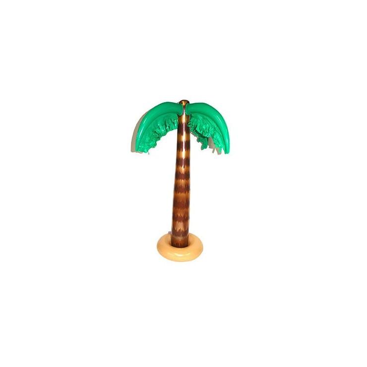 Palmier gonflable 90 cm