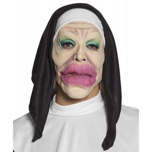 Masque holy lips